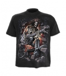Tricou ROCK OUT Spiral Direct