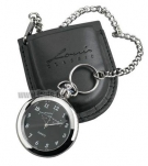 BIKER WATCH W. BELT CASE