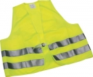 SAFETY VEST, NEON-YELLOW