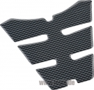 CARBON EFFECT TANK PAD