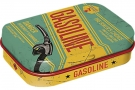 Pill Box Gasoline