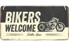 HANGING SIGN BIKERS