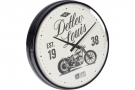 *LOUIS 80* WALL CLOCK