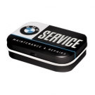 PILL BOX *BMW SERVICE*