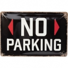 *NO PARKING* TIN-
