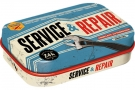 PILL BOX SERVICE&REPAIR