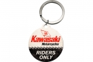 Kawasaki Key Ring