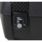 CASE LID LOCK, BLACK