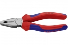 KNIPEX COMB.PLIERS,160 MM