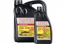 PROCYCLE 4-STR.ENGINE OIL