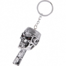 Breloc LETHAL THREAT PISTON SKULL