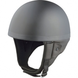 Casca moto chopper BRAINCAP DAVIDA RETRO