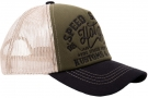 King Kerosin Truckercap