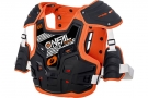 O'Neal PXR Stone Shield chest protector
