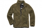 Brandit Teddy fleece Jacket
