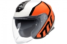SCHUBERTH M1 FLUX ORANGE