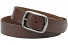 HELD leather belt