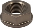 LSL TOP YOKE NUT ALU