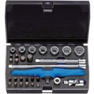 GEDORE TRAVEL TOOL KIT