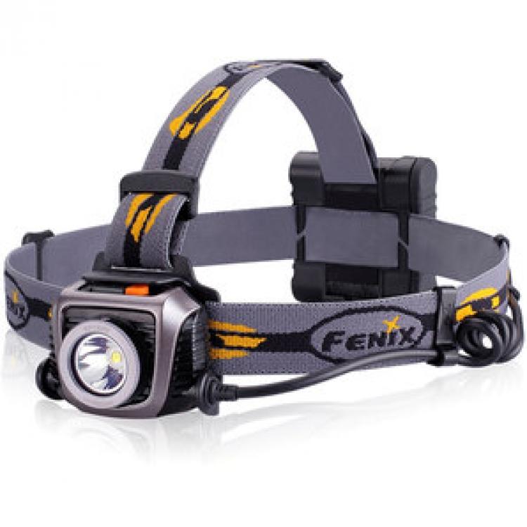 FENIX HP15 LED HEADLAMP